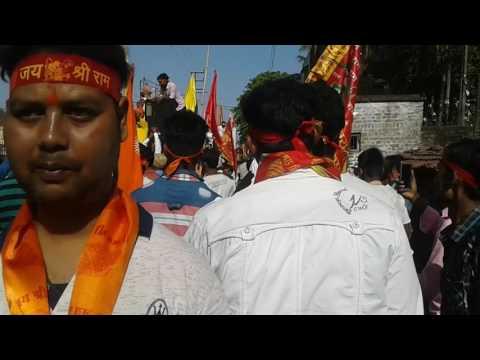 Hanuman jayni in bansberia