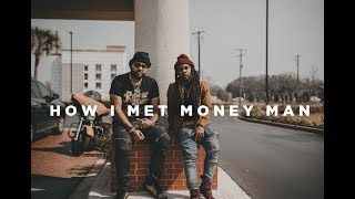 How I Met Money Man | He Almost Quit Rapping | Chaos Chytist