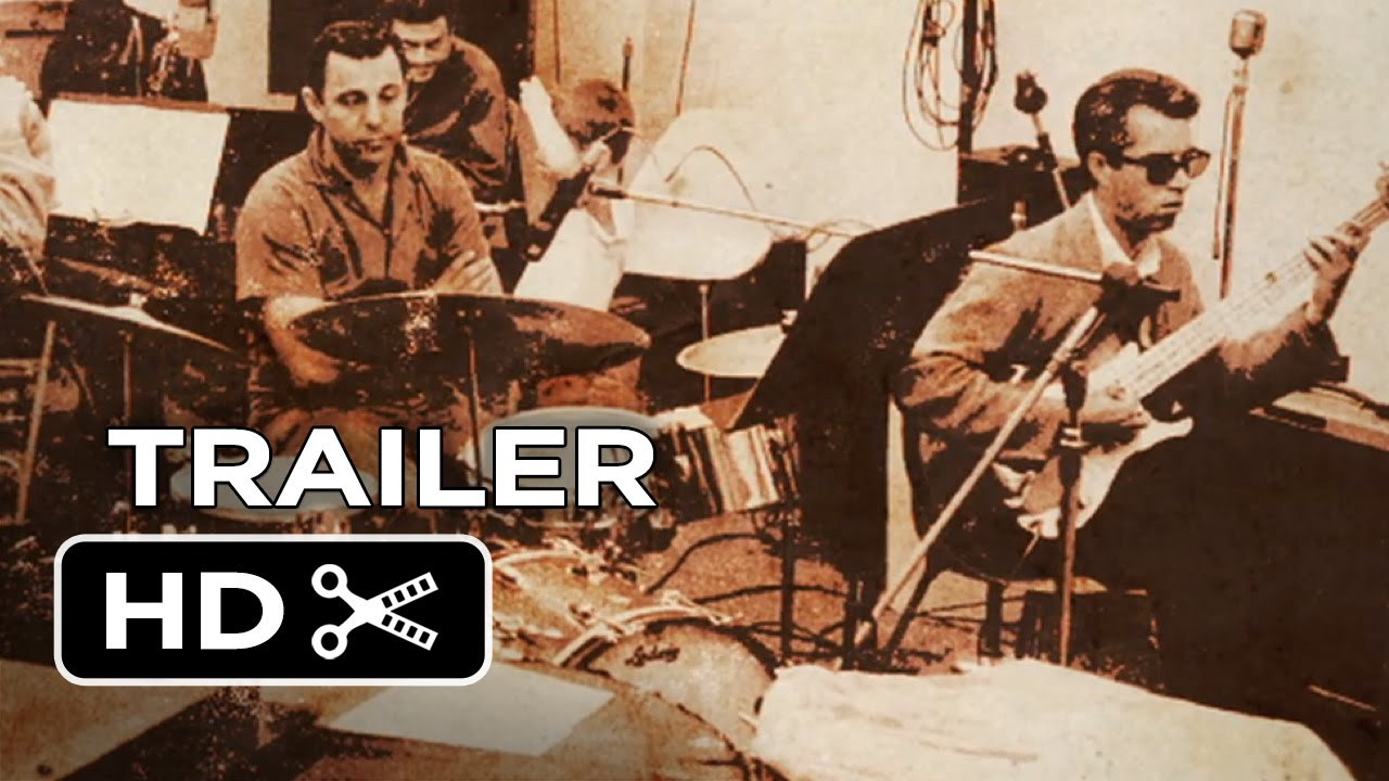 The Wrecking Crew Official Trailer 1 (2015) - Documentary HD