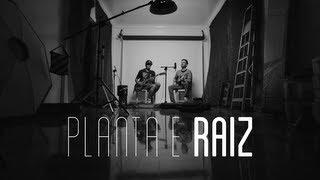 Planta e Raiz - Com Certeza | Studio62