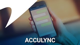 Route Mobile - Acculync