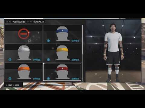 NBA 2k15 Outfit Episode .1  How to dress like a cheeser .