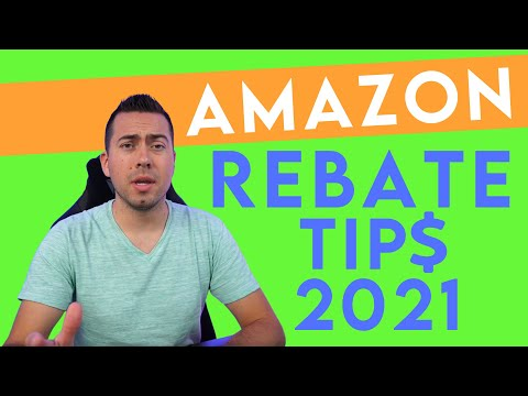 Amazon Rebate Campaign Tips and Strategies For 2021