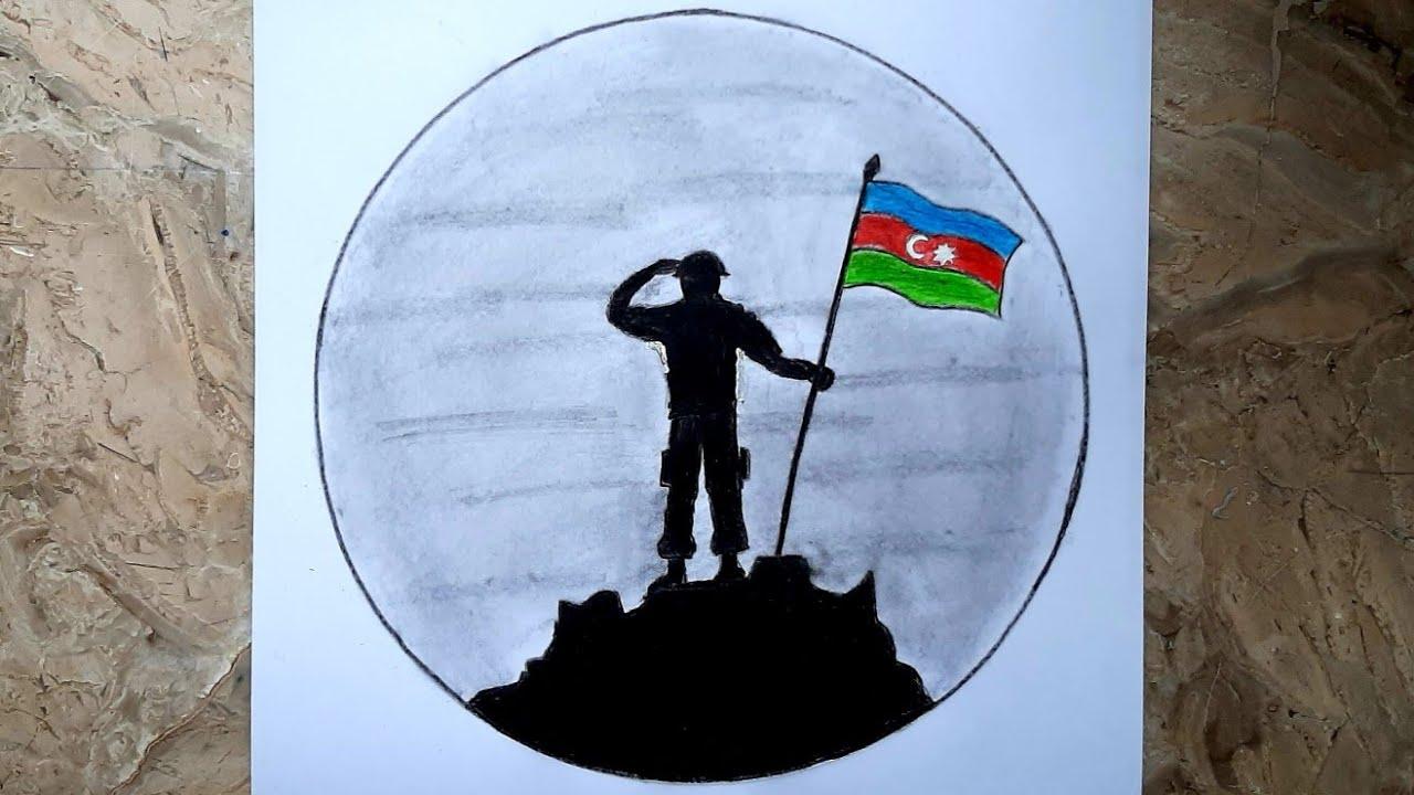 Arma 3: Azərbaycan ordusunun qisas hücumu   Dağlıq Qarabağ