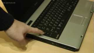 Toshiba Boot Problem Laptop & Notebook