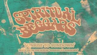 SPIRITUAL BEGGARS - Sunrise To Sundown (audio)