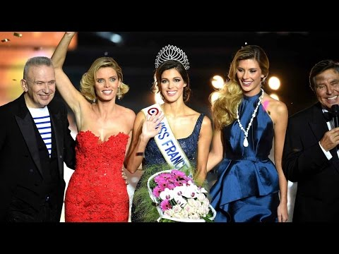 Miss France 2016 Full Show
