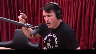 "Chael Sonnen Reacts"" If Conor McGregor Beats Floyd Mayweather, Boxing Has A Huge Problem"""