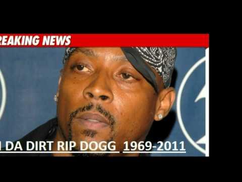 nate dogg's 911 call