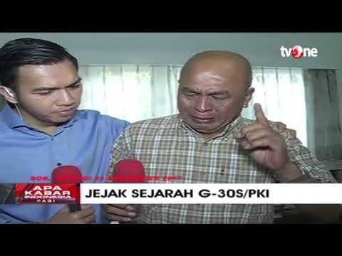 Kisah Pilu Kesaksian Anak Jendral Ahmad Yani saat Tragedi G30S/PKI