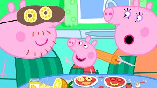 Peppa Pig Official Channel | P…