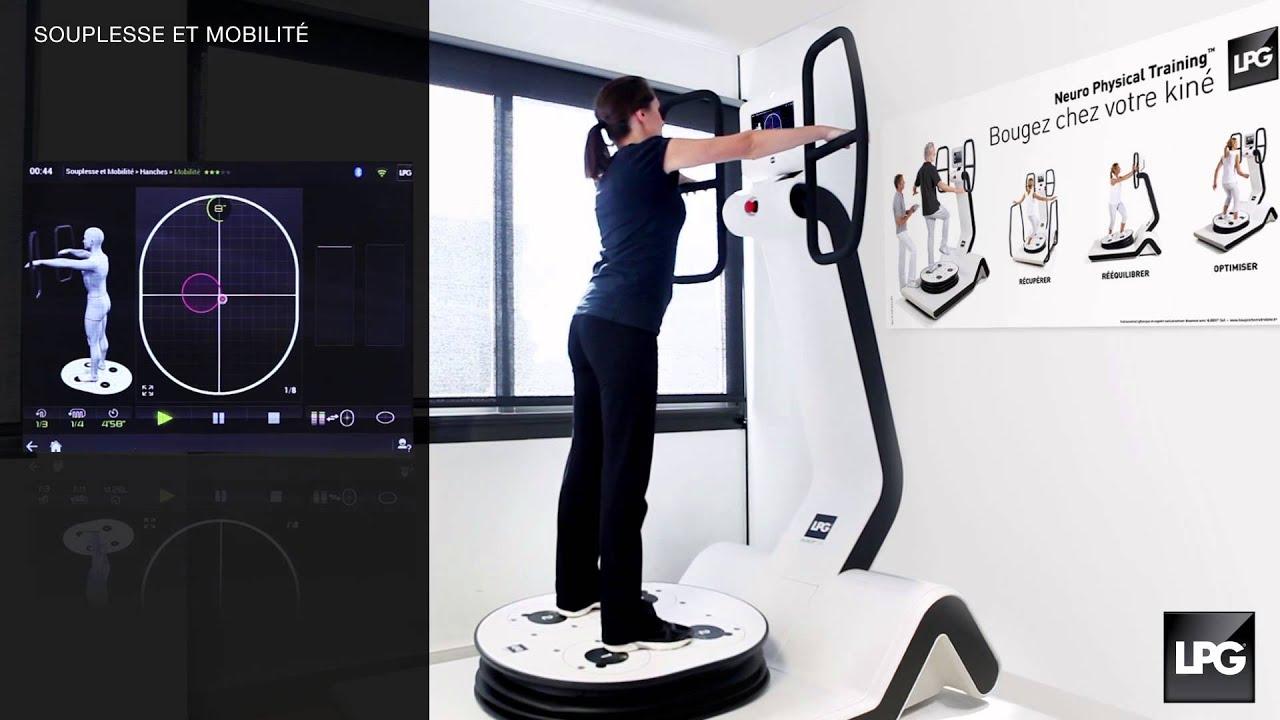 Exercitii de mobilitate