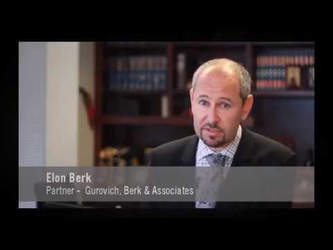 Gurovich, Berk & Associates - Criminal Attorneys in Los Angeles, CA