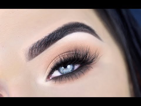 EASY Prom Smokey Eye Makeup Tutorial | ABH Soft Glam