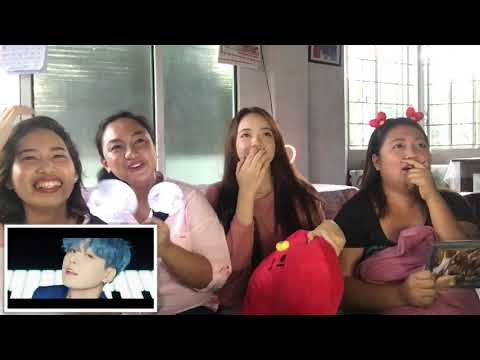 BTS - Boy With Luv feat. Halsey' Official MV | Comeback Reaction Philippines