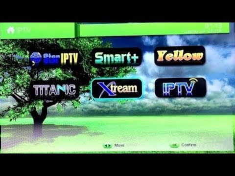 شاهد IPTV كود تجريبي صالح لمدة 330 يوم [ IPTV Valid trial code for 330 days [ Euroview 110 HD Extra