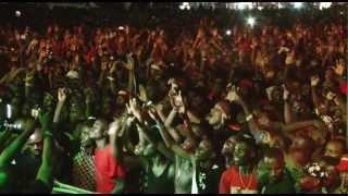 Alikiba Mwana Fiesta Performance 2014 Part II