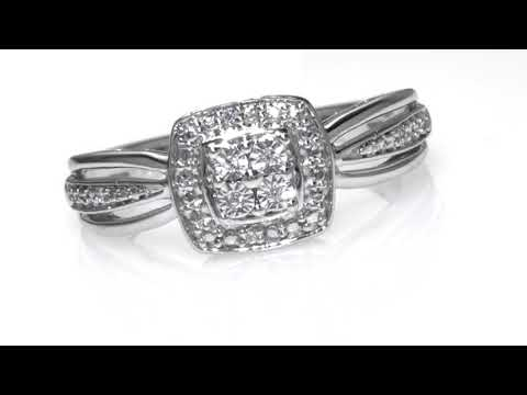 Silver Promise Rings Review