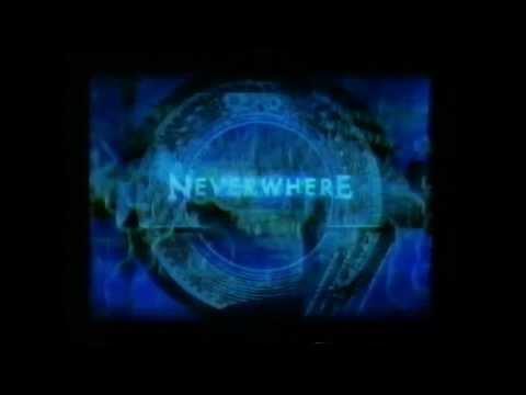 Brian Eno Studies 03: Neverwhere Theme 1996