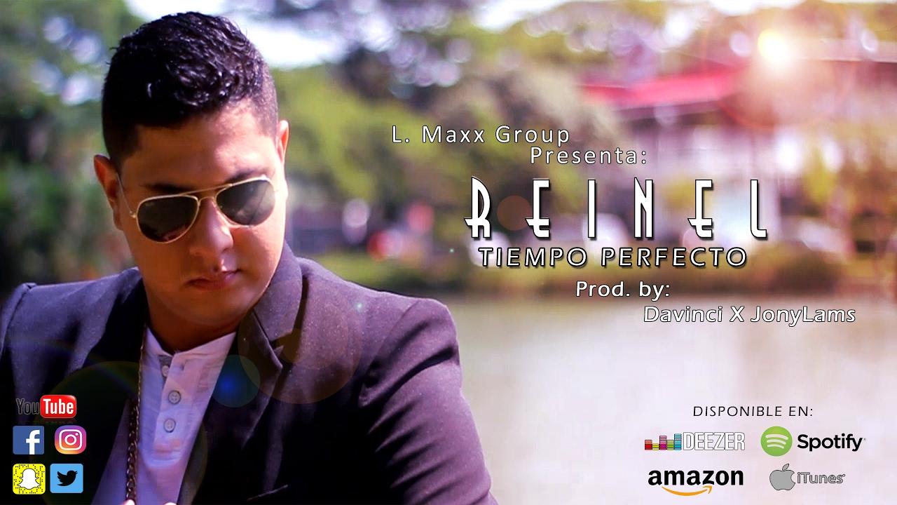 Reinel - Tiempo Perfecto (Video Oficial) | @ReinelOriginal