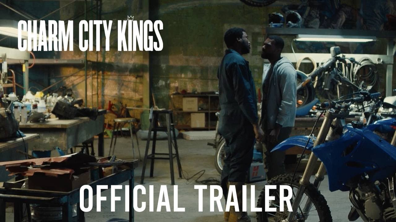 Download Charm City Kings - Official Trailer
