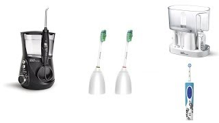 Top 5 Best  Children's Dental Care Reviews