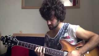 Steve Lombardi - Sunny (Jazz - Funk)