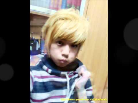 EXO-K/EXO-M Member Lu Han