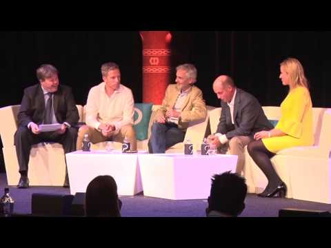 Executive Roundtable: Hotel Distribution Debate - Phocuswright Europe 2017
