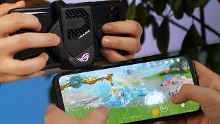 Asus ROG Phone 5 im Test | CHIP
