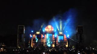 Dominator The Cast of Catastrophe FULL HD Aftermovie