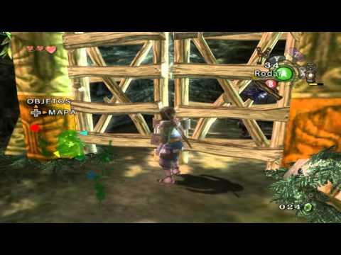 The Legend of Zelda: Twilight Princess Games