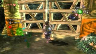 Legend of Zelda Twilight Princess pc Game Play 5
