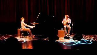 "Baixar André Mehmari & Hamilton de Holanda  ""Gismontipascoal"" (5/2011) 10"