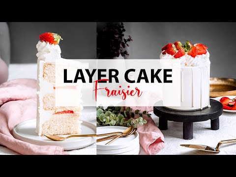 layer-cake-façon-fraisier-(white-cake-crème-mousseline-smbc)-i-sweetly-cakes