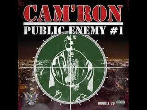 CamRon Ft Penz - Fit For The Grind