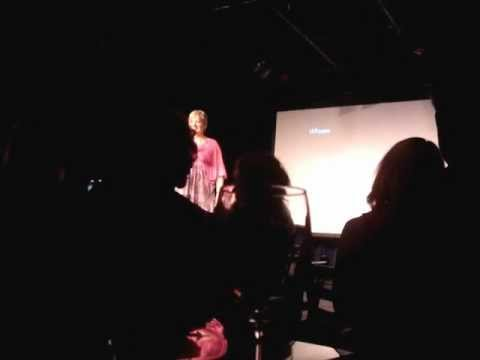 Alison Arngrim talks about Mrs. Oleson