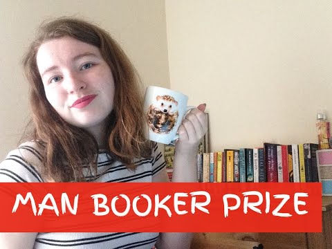 A Beginner's Guide to The Man Booker Prize