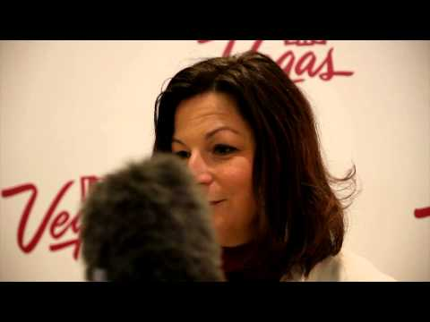 Cathy Tull, SVP marketing, Las Vegas Convention and Visitors Authorit