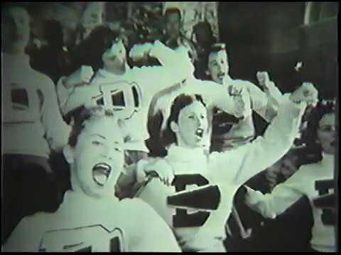 30th Anniversary of the 1957 Sun Bowl Team - Drake University (1988)