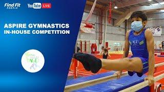 Aspire Gymnastics Event