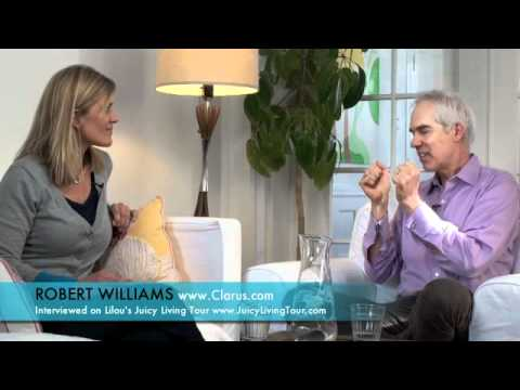 The Field & Humanity - Robert Williams part1 in San Francisco, CA