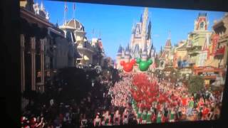 NCA & NDA Disney Christmas Extravaganza 2013