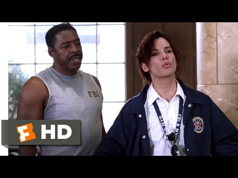 Miss Congeniality 2: Armed And Fabulous (2005) - Positive Role Model Scene (3/6) | Movieclips
