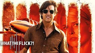 American Made - Official Movie Review