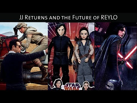 Return of the JJ and the Future of Reylo