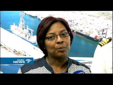 Oceans economy summit opens in Port Elizabeth