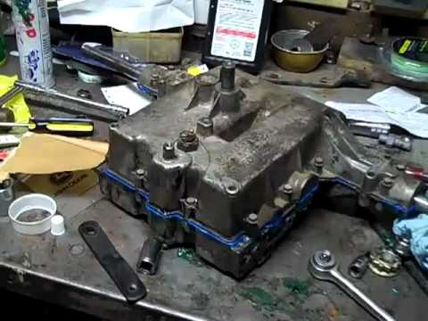 5 speed peerless transmission part 1 youtube rh youtube com peerless transaxle service manual peerless 800 series transaxle manual