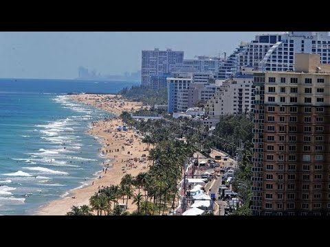 Residents say Fort Lauderdale not a great place to raise kids