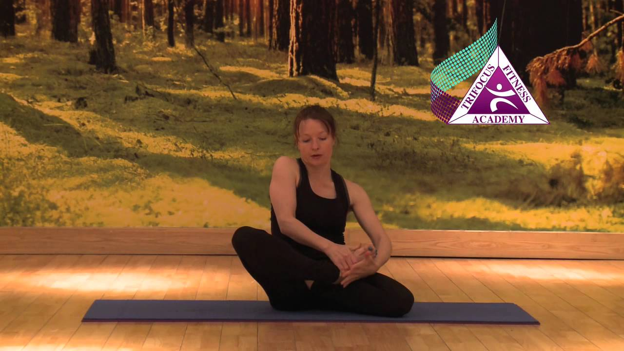 Ardha Padmasana is a cultural asana derived from the
